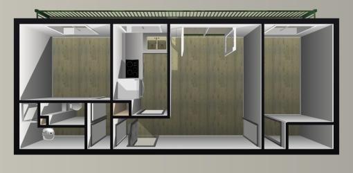 Marseille architecte d'intérieur 13010