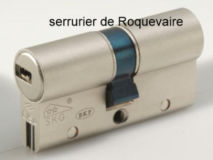 Serrurier Roquevaire