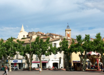 Interventions Aubagne 13400
