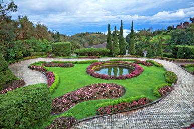jardinier paysagiste aubagne 13400