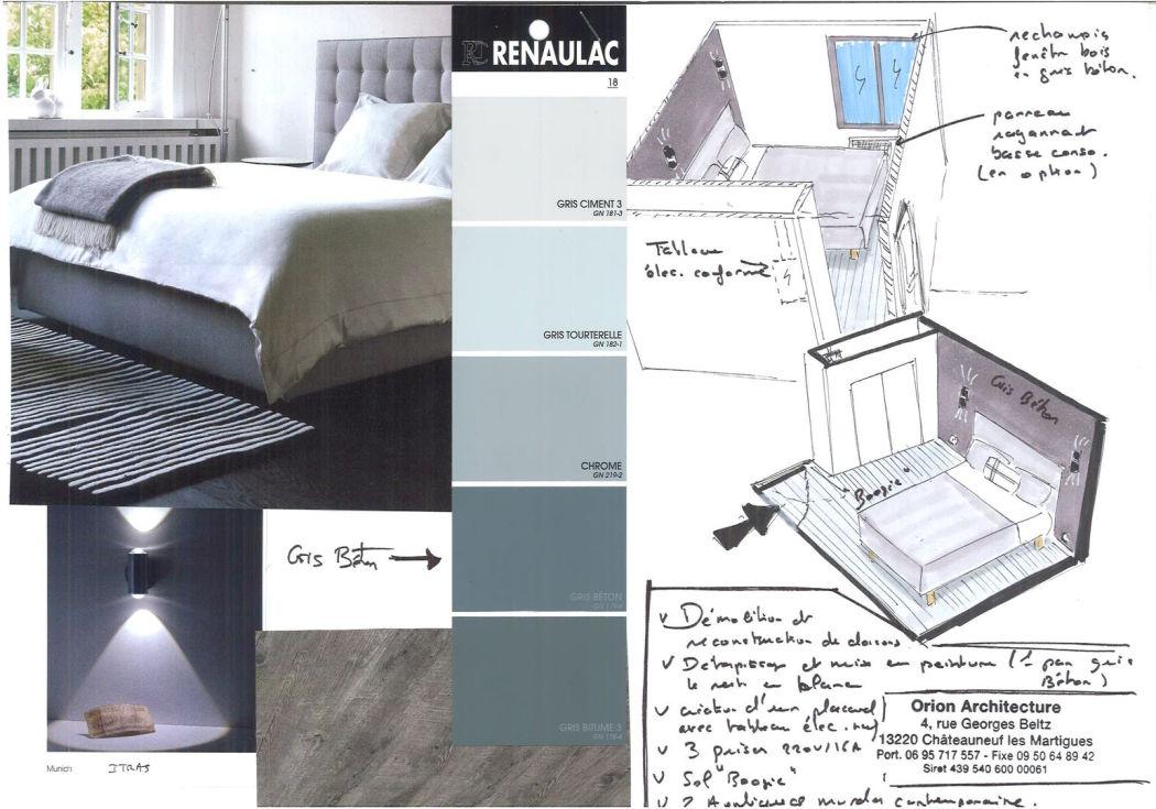 architecte d 39 interieur marseille 13003. Black Bedroom Furniture Sets. Home Design Ideas